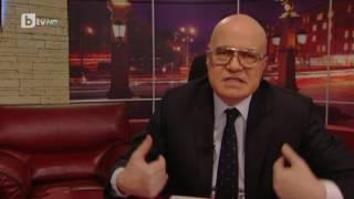 Шоуто на Слави: Лютви Местан - За безплатните билети до Бурса (31.03.17)