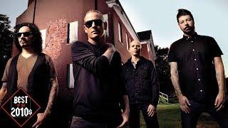 Slipknot Turmoil Created Stone Sour's Masterwork | Rock Album of the Decade