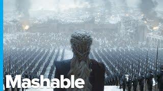 Game of Thrones' Season 8 The Final Episode Recap — The Iron Throne thumbnail