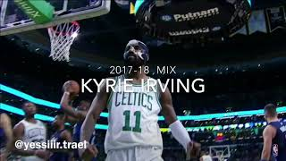 Kyrie Irving - Kevin's Heart/Astrothunder
