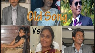 old song Vs New song.. Tamil Christian debate