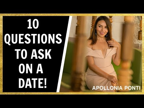 Good questions to ask a girl about dating dominican