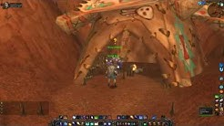 Test of Lore 1/6 WoW Classic Quest
