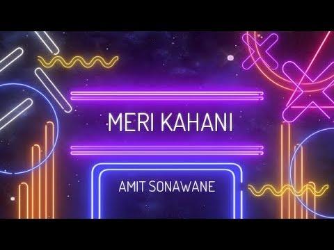Meri Kahani | Lyrics | Hustler Player