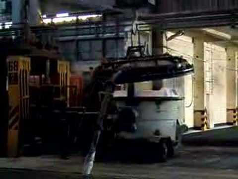 RusAl aluminium plant