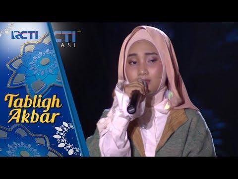 """TABLIGH AKBAR - Fatin Shidqia """"Ketika Tangan Dan Kaki Berkata"""