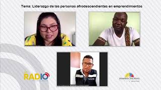 Vídeo de entrevista a Cristian Corozo Castillo y Jeferson Valencia de Querida Gente Negra