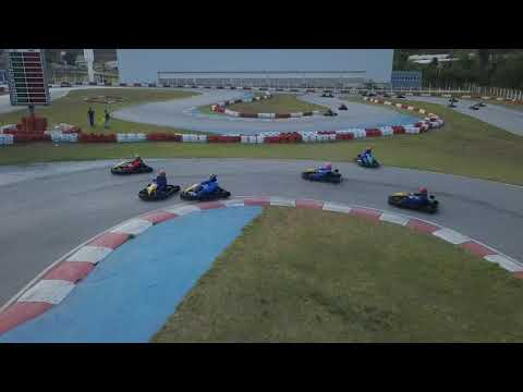 [DRONE] - RBC RACING KART 29/09/2019 - 14:40 - BARRICHELLO´S RACING V