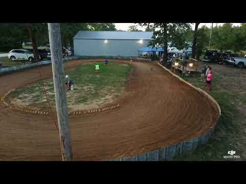 RC dirt oval racing West plains Missouri