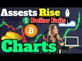 Alt-Coins Late To The Party?? Bitcoin Rally!! Dollar ...