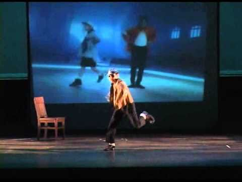 "Kenichi Ebina:  ""A Tribute to Someone Special"" Michael Jackson"