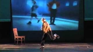 Kenichi Ebina:  'A Tribute to Someone Special' Michael Jackson