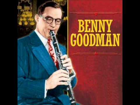Benny Goodman - Macedonia Lullaby