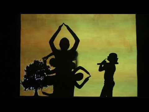 Shadow Dance ( SAVE MOTHER EARTH ) By VMDS  I St.Elizabeth school I Anjar I kutch