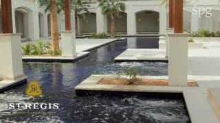 Luxury Hotels in Abu Dhabi – St Regis, Sheraton, Le Meridien, Westin, Aloft