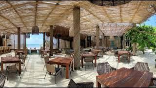 Video 360 Vagalume Tulum Beach Club & Restaurant