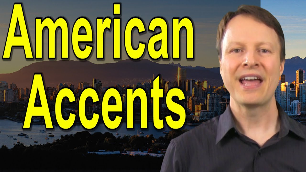 How To Get A Southern American Accent - YouTube