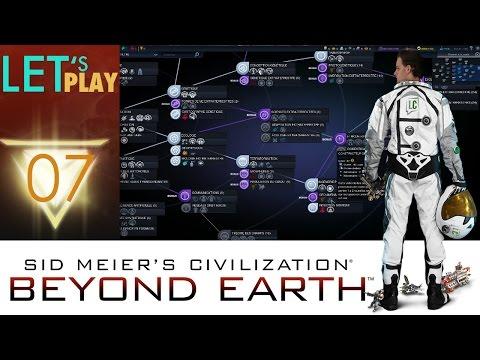 [FR] Civilization Beyond Earth - Saison II - ep.7