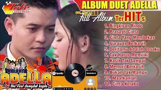 Album duet terbaru & ter hit new adella.// Bingkisan rindu.