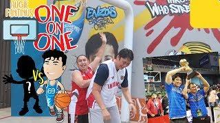 Sama Pemain Basket Beneran Kalah Mulu, Coba Ah Lawan Coach Timnas, Fictor Roring!!!