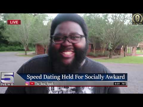 dating a socially awkward guy