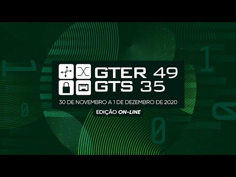 [GTS 35] Encerramento