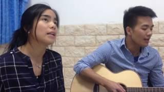 Kalakip Ng Awitin (cover) By Joven Aquino & Charis Dela Cruz