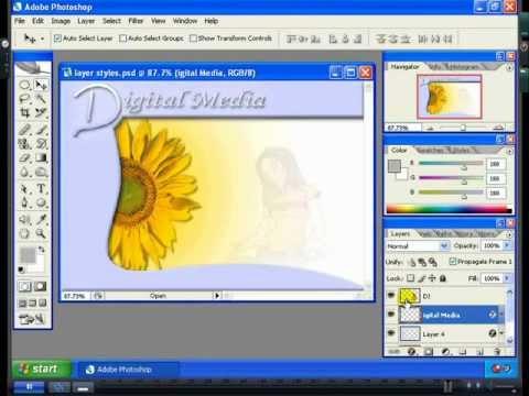 Adobe Imageready Tutorial Pdf