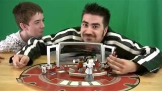 Star Trek DAC Review Parody - Xbox Live Arcade