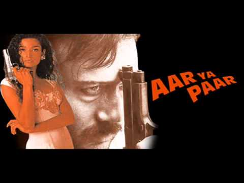 Jo Hoga Hone Do. From Aar Ya Paar (1997)