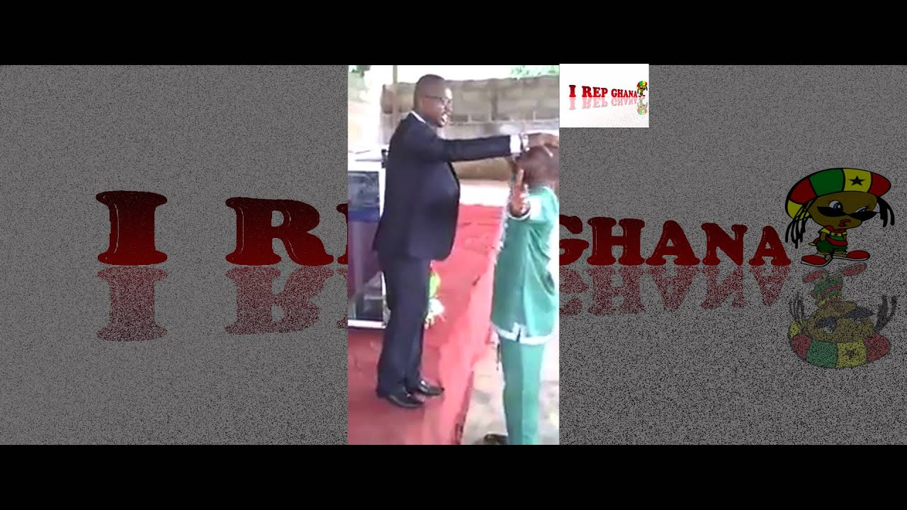 Download Funny - Phone Call During Anointing & Deliverance Service