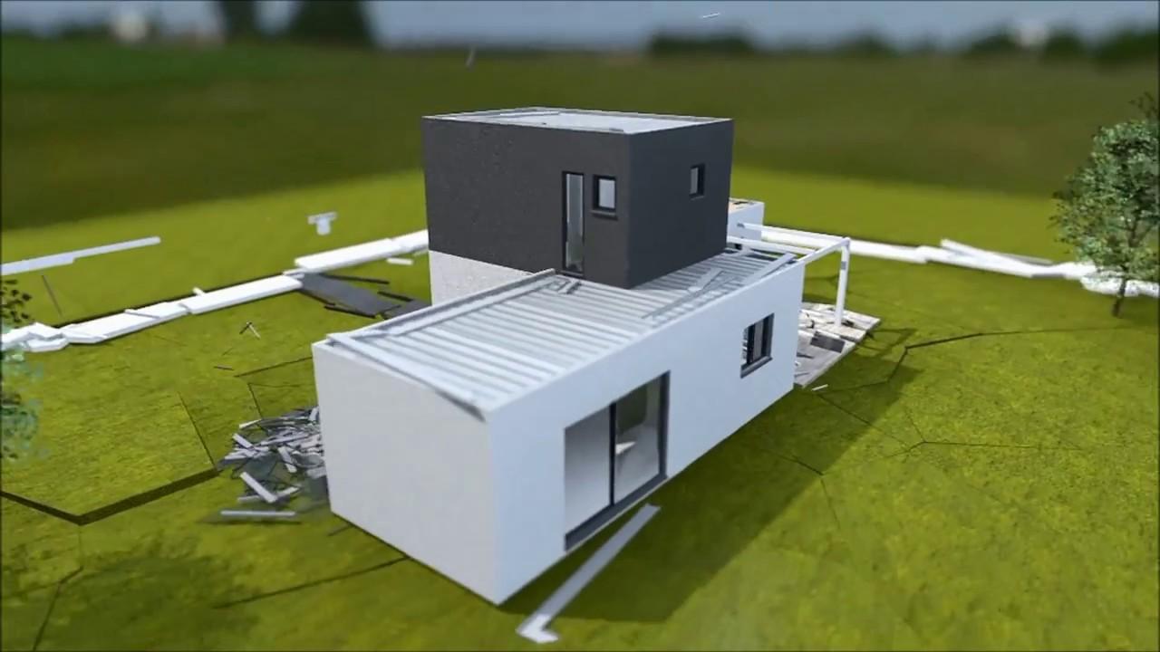 Modular Concrete Homes Precast Concrete Wikipedia Concrete Prefabricated Homes Awesome