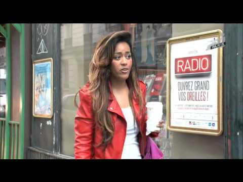 Paris Vu sous 7 angles - Amel Bent