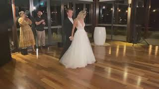 "Wedding dance video ""What would I do without you"" - Inga Haas School of Dance in Perth and Fremantle"