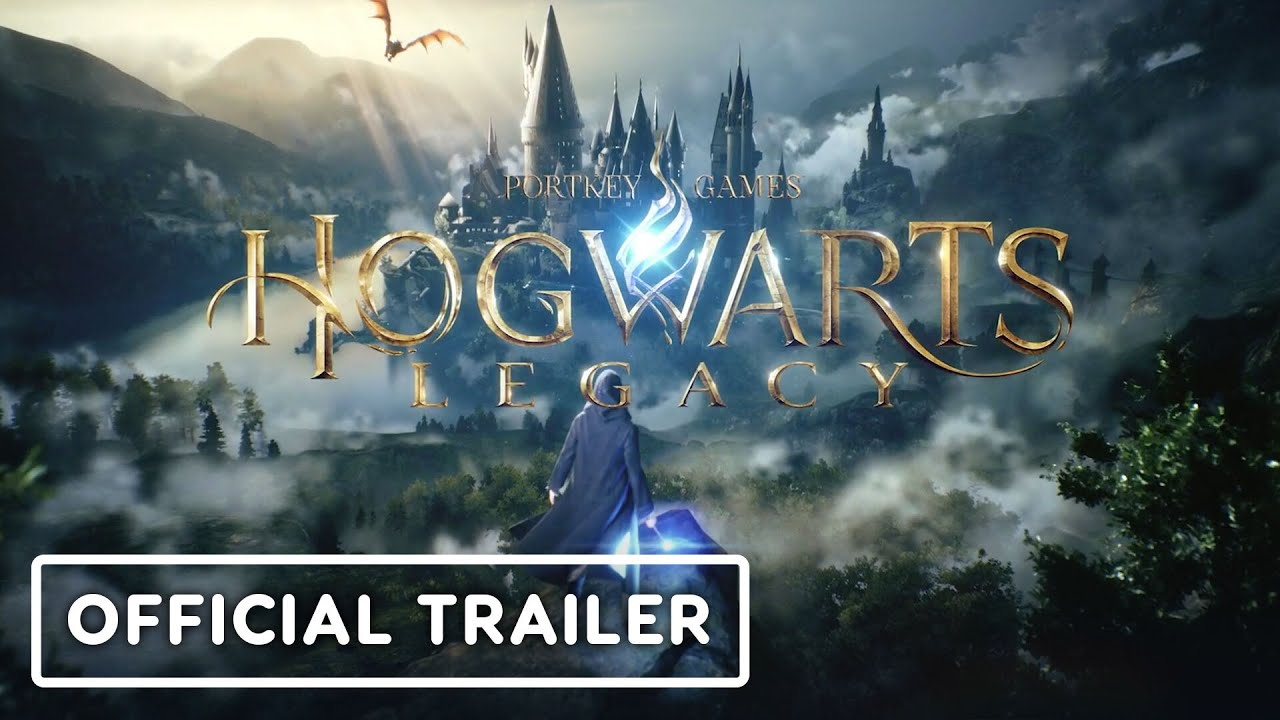 Download Hogwarts Legacy - Official Reveal Trailer | PS5 Showcase