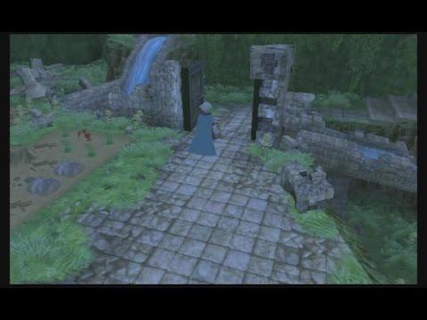 Rune Factory Frontier Walkthrough Episode 21 Behind The