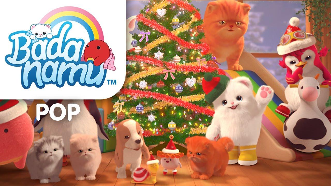 I Love Christmas.We Love Christmas L Nursery Rhymes Kids Songs