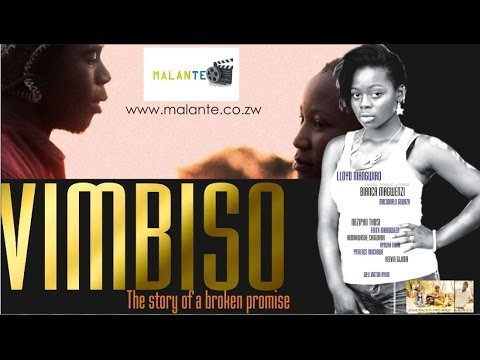 VIMBISO - Zimbabwe Movie (INTRO)