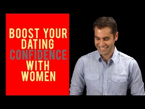 Dating confidence exercises