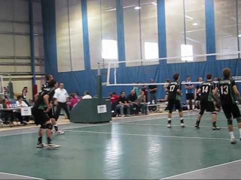 Crush- 18U Provincial Champions
