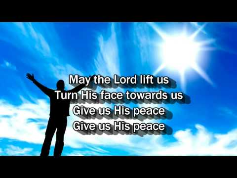 Benediction  Matt Redman Worship Song with Lyrics 2013 New Album