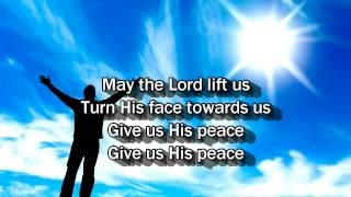 Benediction - Matt Redman (Worship Song with Lyrics) 2013 New Album