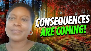 Emergent Consequences will be Intense?(Prophetic Warning: Discipline & Punishment Released by Go