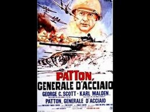 Patton, generale d'acciaio   Film Streaming in HD
