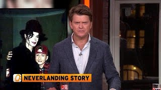 Ook Duits misbruikslachtoffer Michael Jackson meldt zich