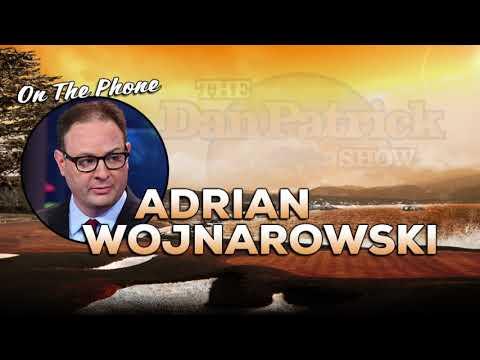 ESPN'S Adrian Wojnarowski Talks Lakers/Cavs Trade w/Dan Patrick | Full Interview | 2/9/18