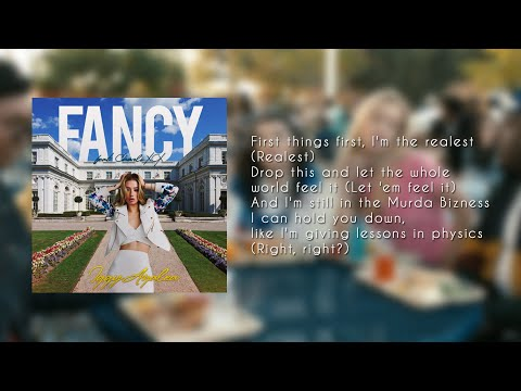 Iggy Azalea - Fancy ( KARAOKE - LYRICS - INSTRUMENTAL ) ft. Charli XCX