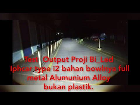Proji Bi-LED Aftermarket Sinolyn Iphcar