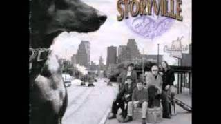 Storyville - Born Without You