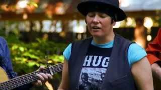Bell Bottom Blues - Kristy Lee